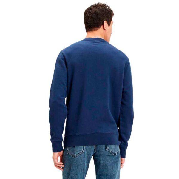 LEVIS_35909-0001_NEW ORIGINAL CREW_DRESS BLUES_01