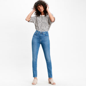 Levi's® 721 High-Rise Skinny Jeans 18882-0331