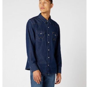 Icons 27MW Western Shirt in New W5MSLW301