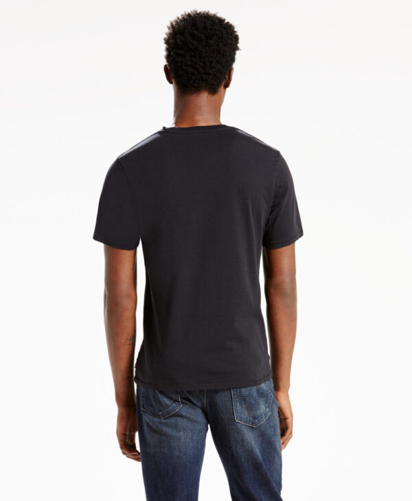 Levi's® Graphic Set-In Neck 17783-0137 -Back
